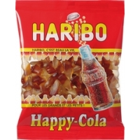 S120G HAPPY COLA HARIBO