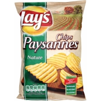 CHIPS PAYSANNE 150G LAY'S