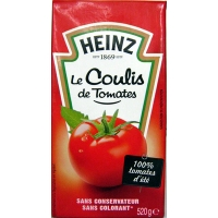 BRIC.COULIS TOM.HEINZ520G