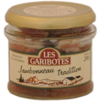 JAMBONNEAU TRADITION 360G