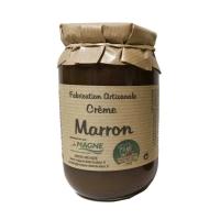 CREME MARRON 445G D. DE BAUDRY