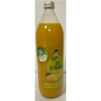 PUR JUS D'ORANGE PREMIUM 1L CIRCUIT COURT